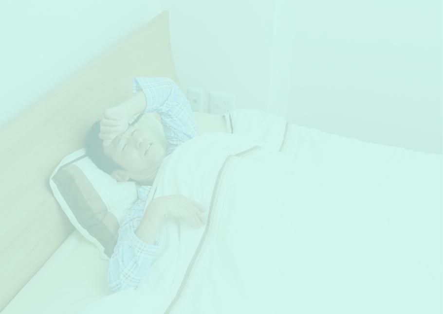 甲状腺治療睡眠時無呼吸